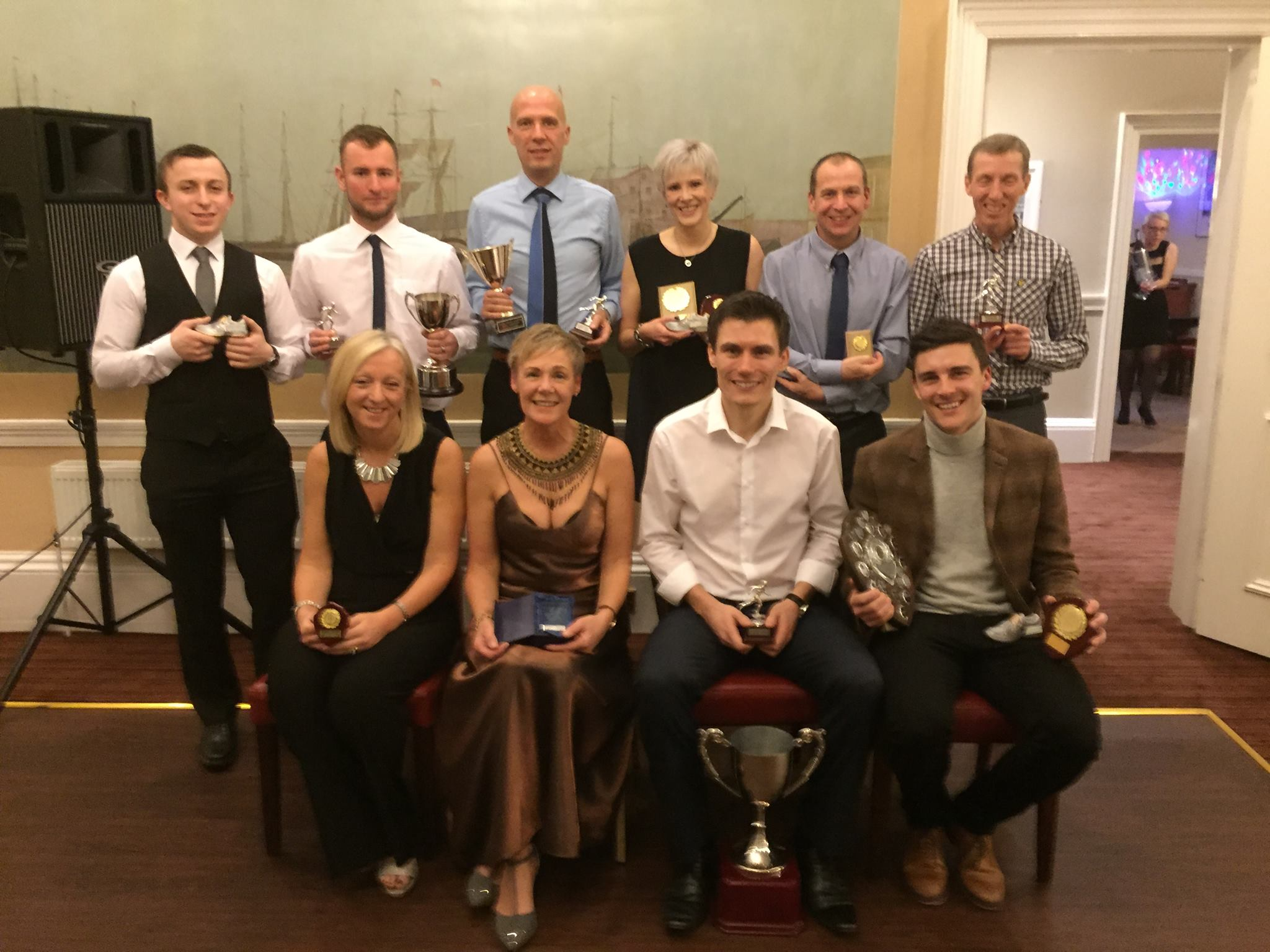Annual Award Winners 2015