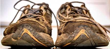 muddy-running-shoes