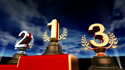 stock-footage-podium-prize-trophy-number