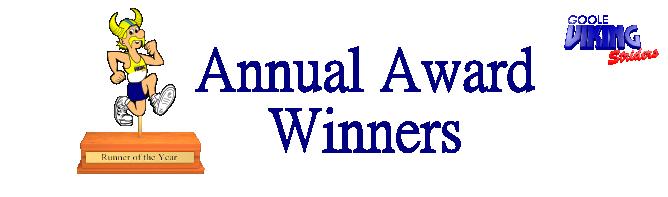 award winnerd