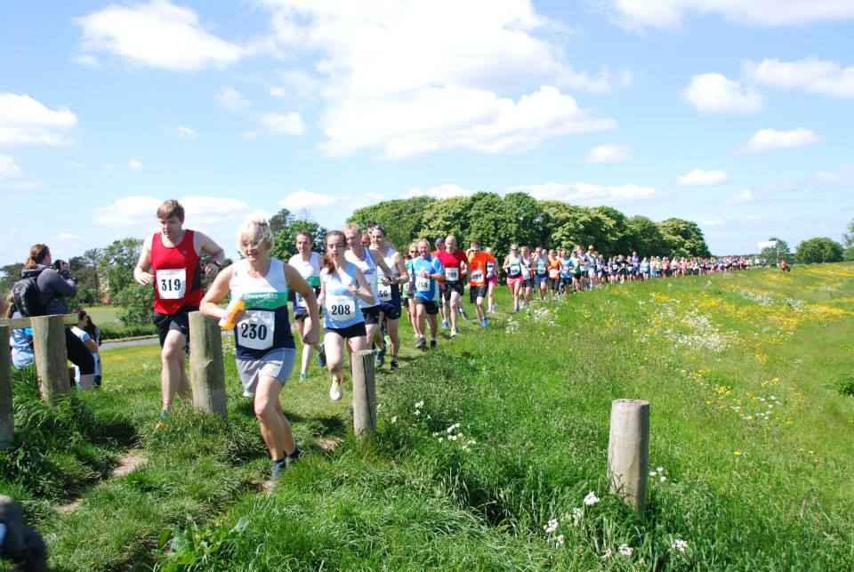 Riverbank Challenge 2015