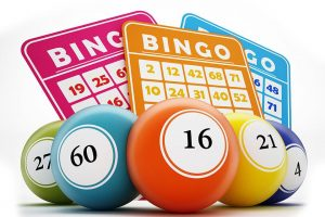 Bingo Night @ Westfield Banks Sports Complex | England | United Kingdom