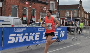Snake Lane 10 Mile 2019 @ Pocklington Rugby Club | Pocklington | England | United Kingdom