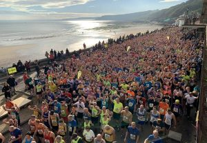 Yorkshire Coast 10K @ Scarborough | England | United Kingdom