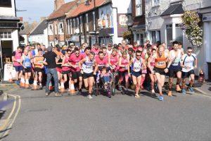 Isle of Axeholme Half Marathon @ Epworth | Epworth | England | United Kingdom