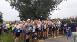 Laxton 10K @ Laxton Villiage Hall | Laxton | England | United Kingdom