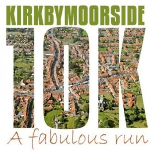 Kirkbymoorside 10K @ Kirkbymoorside   Kirkbymoorside   England   United Kingdom